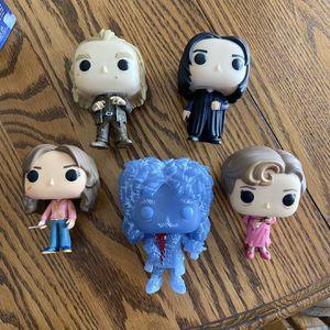 Harry Potter POP! for Sale in Ingleside, IL