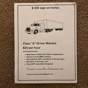 Trucks Trailers General for Sale in Stockton, CA
