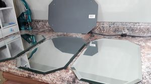 ** Mirrors..4 table ** for Sale in Clinton Township, MI