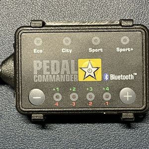 Pedal Commander for Sale in Temecula, CA