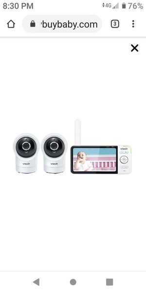 VTech cameras for Sale in Midland, TX