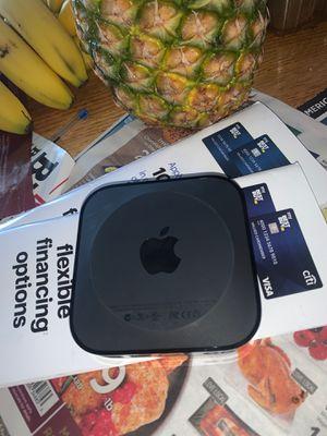 Apple TV gen 3 for Sale in Everett, WA