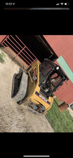 CAT skid steer for Sale in Belleville, MI