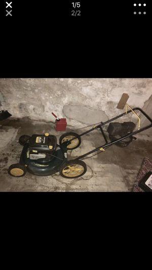 Lawn mower for Sale in Philadelphia, PA