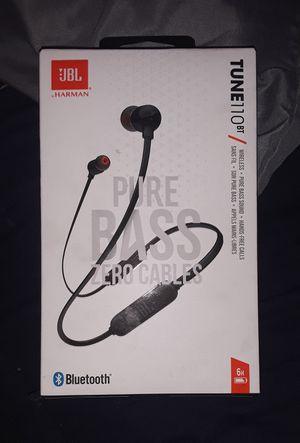 """JBL """"Pure Bass"""" Wireless Earbuds for Sale in Phoenix, AZ"""