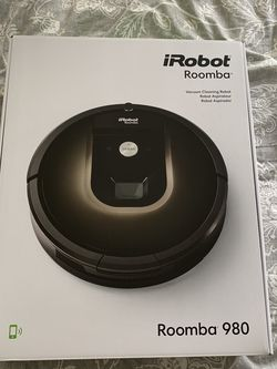 IRobot Roomba 980 for Sale in Canby,  OR