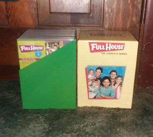 Full House box set for Sale in Delaware, OH