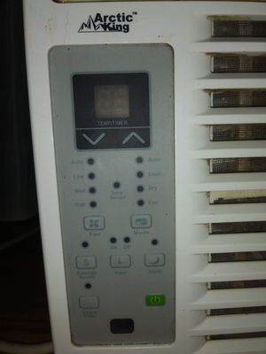 Two Window Unit ACs For Sale for Sale in San Antonio, TX