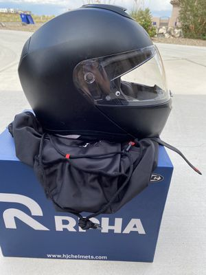 Modular full face motorcycle helmet for Sale in Albuquerque, NM