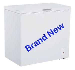 Chest Freezer Appliances Nevera Congelador Horizontal Avanti CF720M0W - 7.2 CU FT for Sale in Miami, FL