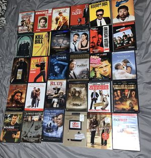 85 DVDs for sale! for Sale in Brooklyn, NY