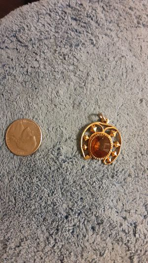 vintage pendant for Sale in Richland, WA