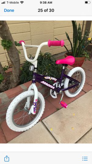 Brand new 16 inch girls bike for Sale in Phoenix, AZ