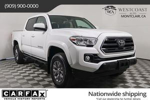 2019 Toyota Tacoma 2WD for Sale in Montclair, CA