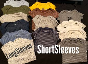Newborn Baby Clothes for Sale in San Diego, CA