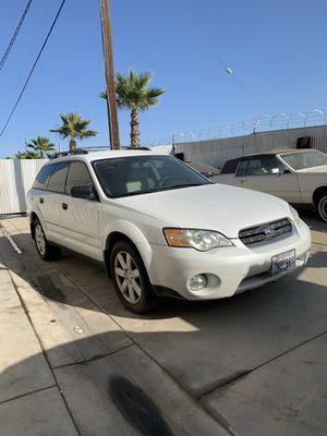 2006 Subaru Outback for Sale in Fresno, CA