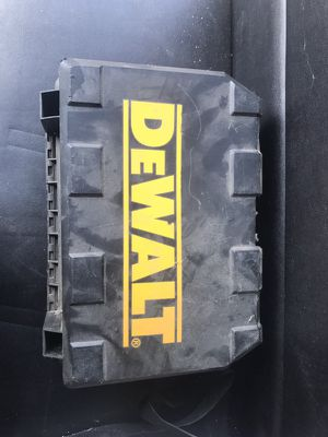Dewalt Sander for Sale in Austin, TX