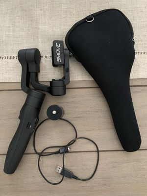 GoPro and Smove Gimbal for Sale in Orlando, FL