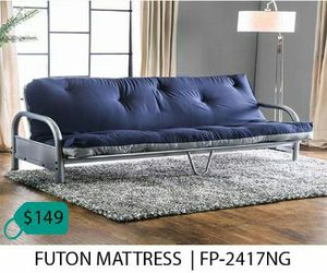 Futon mattress for Sale in Santa Ana, CA