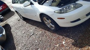 Clean parts 2004 mazda 6 for Sale in Manassas Park, VA