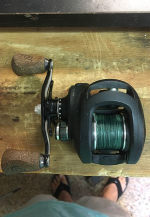 13fishing reel concept A for Sale in Fort Lauderdale, FL