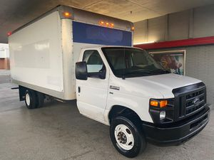 2013 FORD E350 SUPER DUTY CUTAWAY for Sale in Windermere, FL