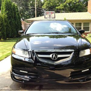 best Of Best Acura Tl BLACK 2007 FOR SALE for Sale in Cape Coral, FL