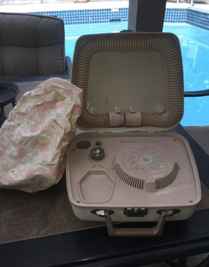 Vintage Westinghouse Hair and Nail Dryer for Sale in Orange, CA