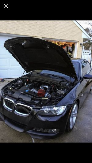 2007 BMW 3 Series 335i Convertible Twin Turbo for Sale in Alexandria, VA