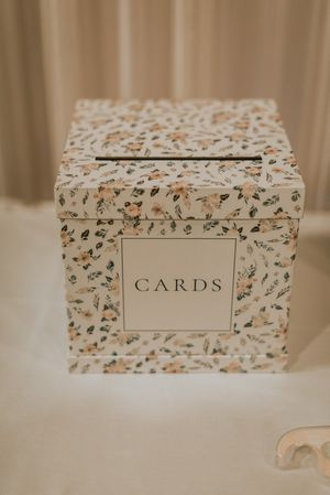 Card Box for Sale in Hollis, NH