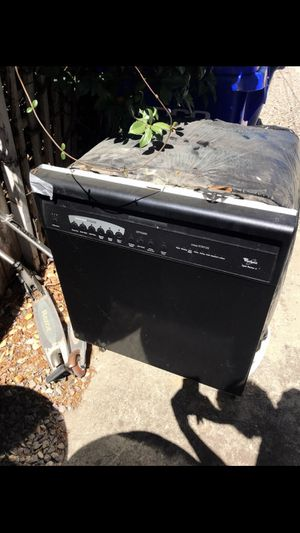 Free dishwasher for Sale in Poway, CA