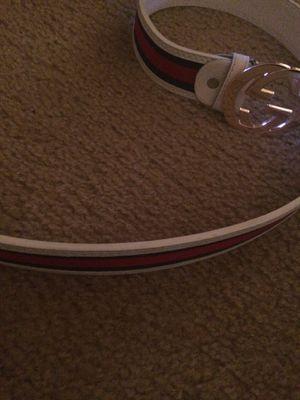 Guccibelt for Sale in Oxon Hill, MD