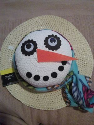 Snowman Craft FREE for Sale in Norfolk, VA