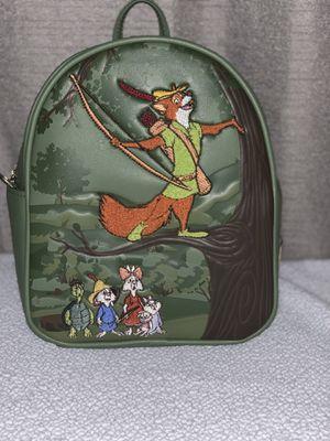 Loungefly Disney Robinhood for Sale in Hesperia, CA