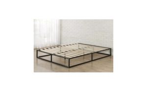 modern queen sized bed frame for Sale in Dellwood, MN