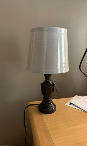 Small desk lamp for Sale in Dracut, MA