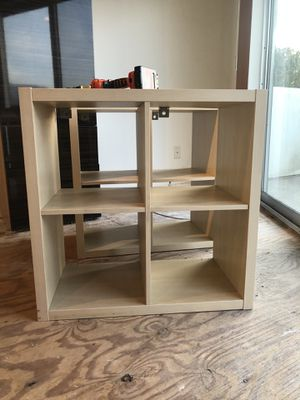 Book shelves / shelf unit set of 2 for Sale in Claremont, CA