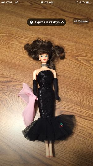 Original Barbie. New without box. for Sale in Columbus, OH