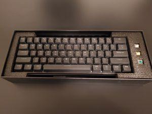 KEMOVE Mechanical Bluetooth Keyboard for Sale in Laurel, MD