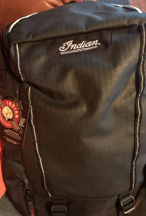 OGIO Indian Scout , Motorcycle Backpack for Sale in Powhatan, VA