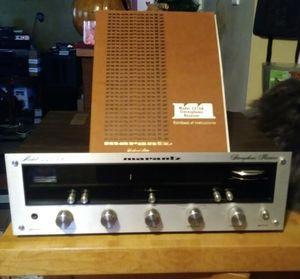 Marantz 2215B receiver for Sale in Crete, IL