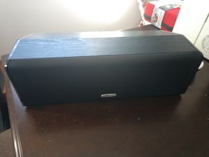 Polk audio cs10 for Sale in Chandler, AZ