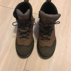 Cabela's Wading Boots With Felt Soles Size 10M for Sale in Kenmore, WA