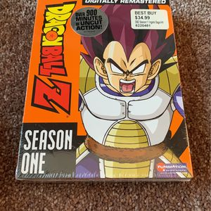 Dragon Ball Z DR for Sale in Woodside, CA