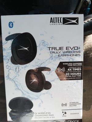 ALTEC LANSING EARBUDS for Sale in Surprise, AZ