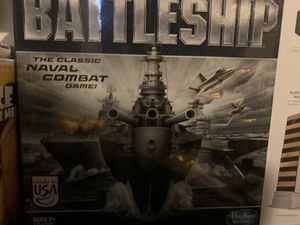 Battleship board game for Sale in Wenatchee, WA