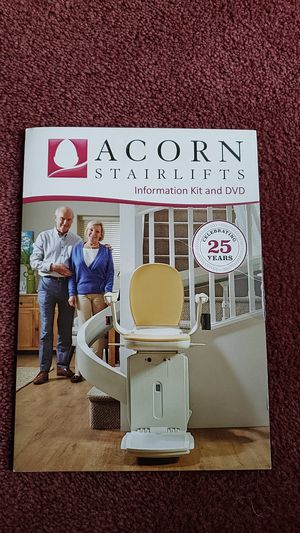 Acorn stairlift for Sale in Elma, WA