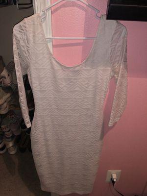 White clothes for Sale in Manassas, VA
