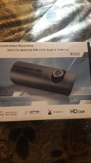 R300 dash cam for Sale in Virginia Beach, VA