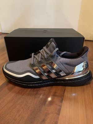 Brand New Adidas UltraBoost Size 10 NEVER WORN for Sale in Falls Church, VA